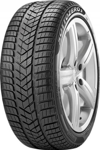 imagine 0 Anvelopa Iarna Pirelli 88V Wszer3 Rft MS 205 45 R17 8019227237542