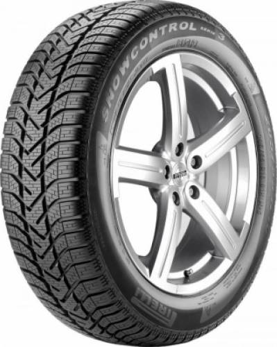imagine 0 Anvelopa Iarna Pirelli 89H W210 C3 195 60 R16 8019227246230