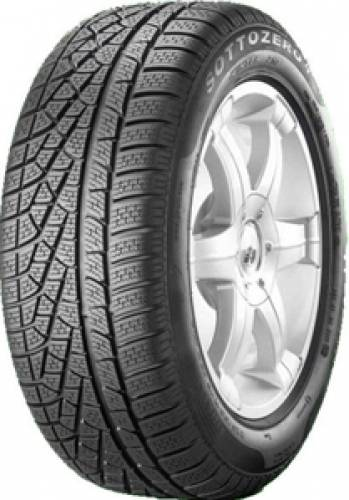 imagine 0 Anvelopa Iarna Pirelli 91H W210 S2 Rft MS 225 45 R18 8019227228175