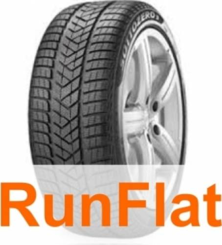 imagine 0 Anvelopa Iarna Pirelli 95H Wszer3 Rft 225 45 R18 8019227246315