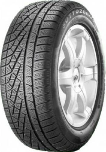 imagine 0 Anvelopa Iarna Pirelli 99H XL W210s2 mo 245 45 R17 8019227181746