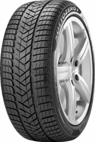 imagine 0 Anvelopa Iarna Pirelli Winter Sottozero 3 235 45 R19 99V MS XL PJ MO 3PMSF 8019227242812