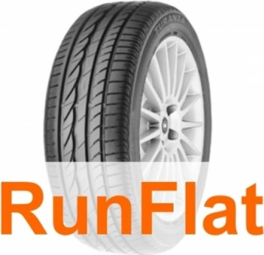 imagine 0 Anvelopa Vara Bridgestone Turanza Er300 205 55 R16 91V -1 RFT RUN FLAT 3286340160117
