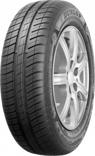 imagine 0 Anvelopa Vara Dunlop 75T Sp Streetresponse 2 155 65 R14 3188649820870