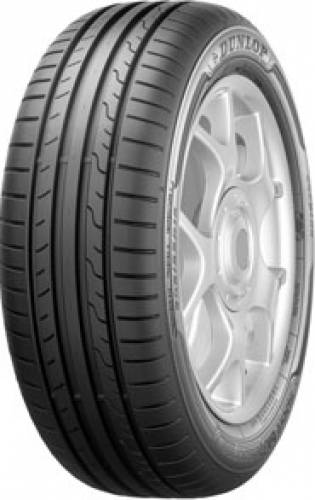 imagine 0 Anvelopa Vara Dunlop 84V XL Sp Sport Blue Response Mfs 195 45 R16 3188649818617