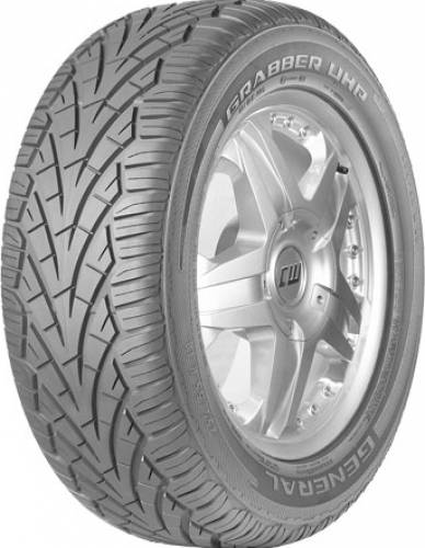 imagine 0 Anvelopa Vara General Tire Grabber Uhp 295 45 R20 114V MS XL FR BSW 4032344293479
