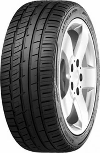 imagine 0 Anvelopa Vara General Tire Altimax Sport XL FR 235 45 R18 98Y 4032344612003