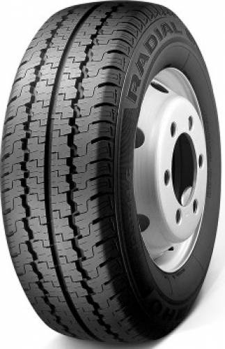 imagine 0 Anvelopa Vara Kumho 110R 857 205 75 R16C 8808956088798