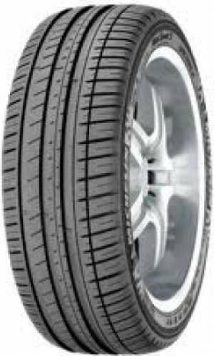 imagine 0 Anvelopa Vara Michelin Pilot Sport 3 Grnx 205 40 R17 84W XL PJ ZR 3528705578428