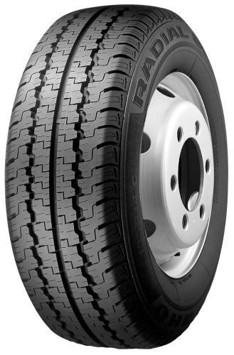 imagine 0 Anvelopa Vara Kumho Radial 857 215/60R16C 103/101T al-2146523os