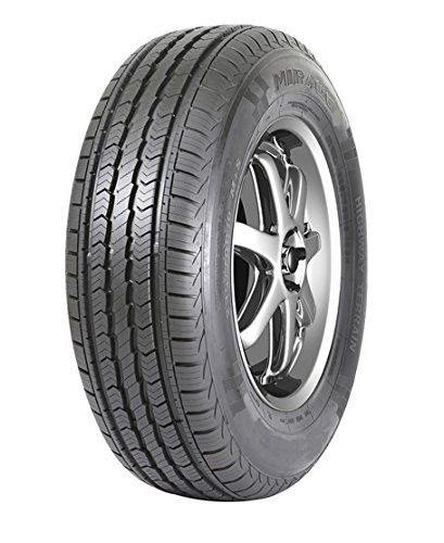 imagine 0 Anvelopa Vara Mirage HT 172 235/65R17 108H XL colt-2356517mr172