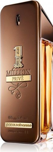 imagine 1 Apa de Parfum 1 Million Prive by Paco Rabanne Barbati 100ml 3349667000013