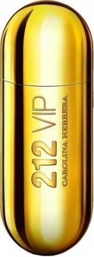 imagine 0 Apa de Parfum 212 VIP by Carolina Herrera Femei 80ml 8411061711767