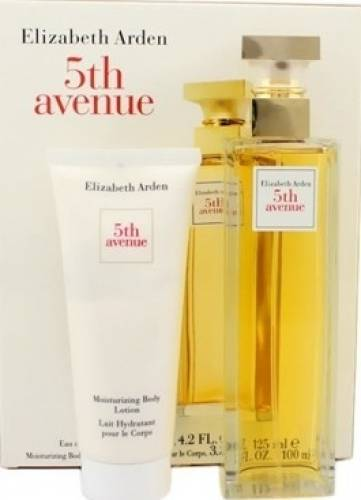 imagine 0 Apa de Parfum 5th Avenue 125ml + Body Lotion 100ml by Elizabeth Arden Femei 125ml+100ml pf_112503
