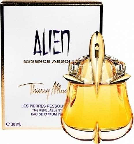 imagine 1 Apa de Parfum Alien Essence Absolue Reffilable by Thierry Mugler Femei 60ml pf_116108