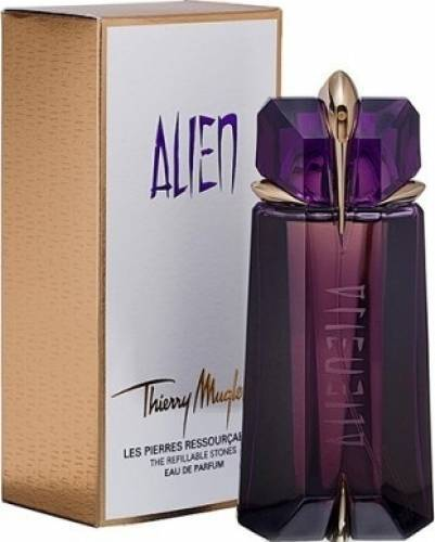 imagine 0 Apa de Parfum Alien Refillable by Thierry Mugler Femei 90ml pf_124419