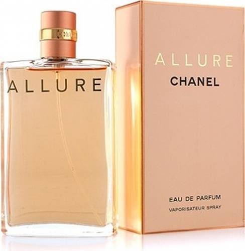 imagine 1 Apa de Parfum Allure by Chanel Femei 50ml chan0026