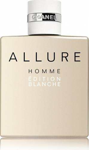 imagine 0 Apa de Parfum Allure Homme Edition Blanche by Chanel Barbati 100ml pf_121485