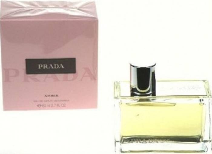 imagine 0 Apa de Parfum Amber by Prada Femei 80ml pf_107518