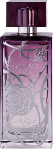 imagine 1 Apa de Parfum Amethyst Eclat by Lalique Femei 100ml 7640111501466