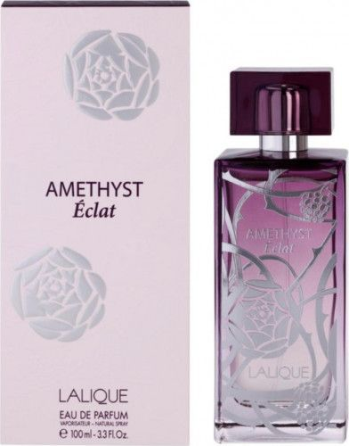 imagine 0 Apa de Parfum Amethyst Eclat by Lalique Femei 100ml 7640111501466