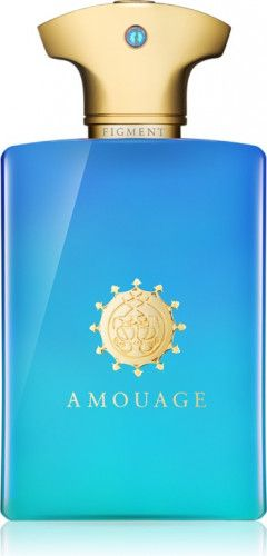 imagine 1 Apa de Parfum Figment by Amouage Barbati 100ml 0701666319924