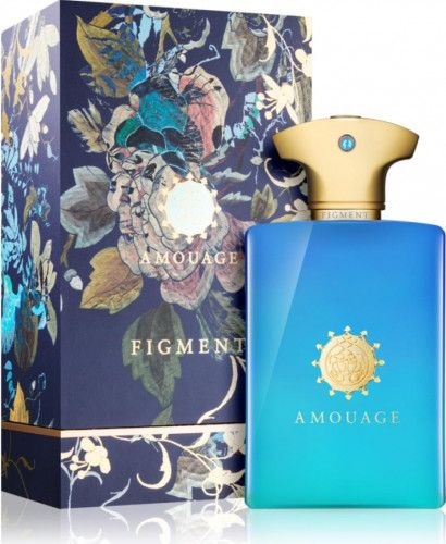 imagine 0 Apa de Parfum Figment by Amouage Barbati 100ml 0701666319924