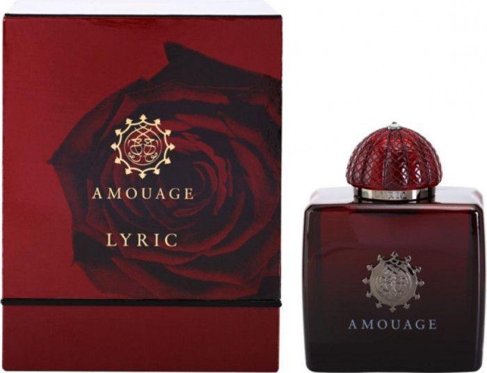 imagine 0 Apa de Parfum Lyric by Amouage Femei 100ml 0701666311133