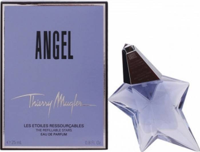 imagine 0 Apa de Parfum Angel Reffilable by Thierry Mugler Femei 25ml pf_153920