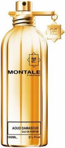 imagine 0 Apa de parfum Aoud Damascus by Montale Femei 100 ml 3760260450669
