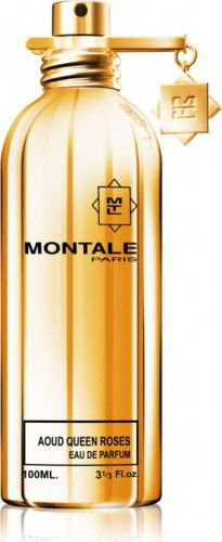 imagine 1 Apa de Parfum Aoud Queen Roses by Montale Femei 100ml 3760260450973
