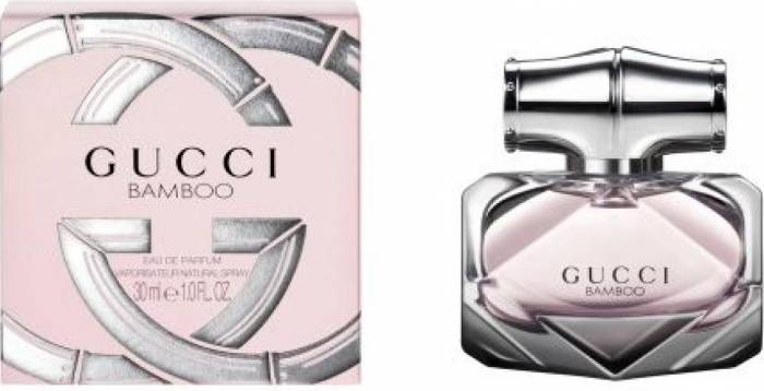 imagine 0 Apa de parfum Bamboo by Gucci Femei 30 ml 0737052925028