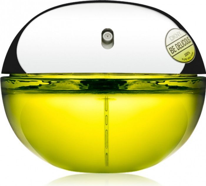 imagine 1 Apa de Parfum Be Delicious by DKNY Femei 100ml 0763511009824
