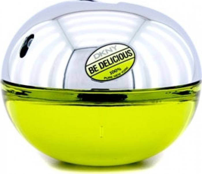 imagine 0 Apa de Parfum Be Delicious by DKNY Femei 50ml pf_106157