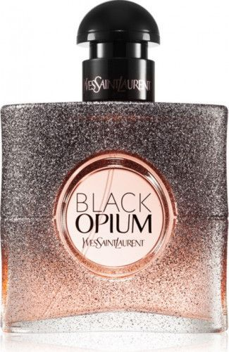 imagine 1 Apa de Parfum Black Opium Floral Shock by Yves Saint Laurent Femei 90ml 3614271566577