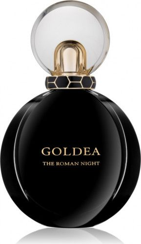 imagine 1 Apa de Parfum Goldea The Roman Night by Bvlgari Femei 30ml 0783320479175