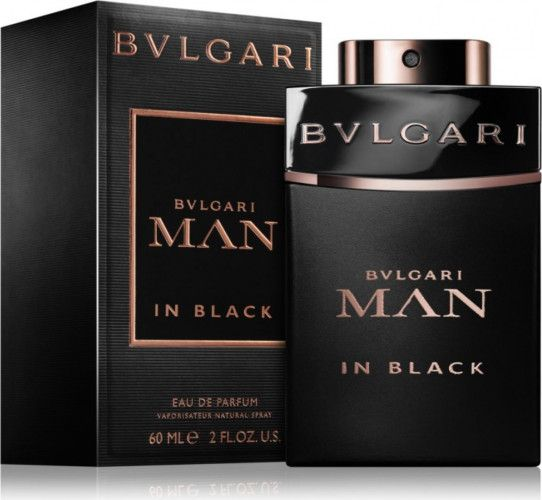 imagine 0 Apa de Parfum Man In Black by Bvlgari Barbati 60ml 0783320971068
