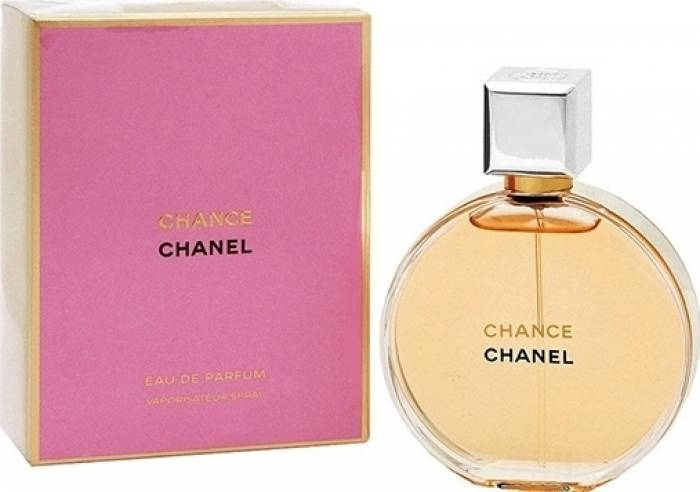 imagine 1 Apa de Parfum Chance by Chanel Femei 50ml 3145891264203