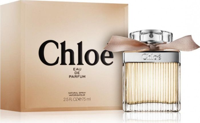 imagine 0 Apa de Parfum Chloe by Chloe Femei 75ml 3607346232385