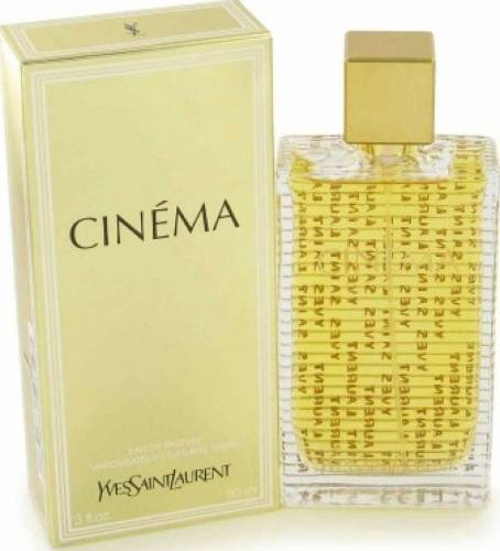 imagine 0 Apa de Parfum Cinema by Yves Saint Laurent Femei 50ml 3365440258914