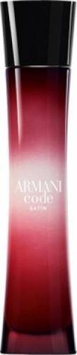 imagine 0 Apa de Parfum Code Femme Satin by Giorgio Armani Femei 75ml pf_145485