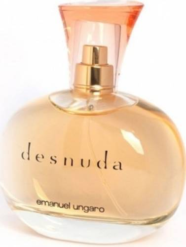 imagine 0 Apa de Parfum Desnuda by Emanuel Ungaro Femei 100ml pf_118254