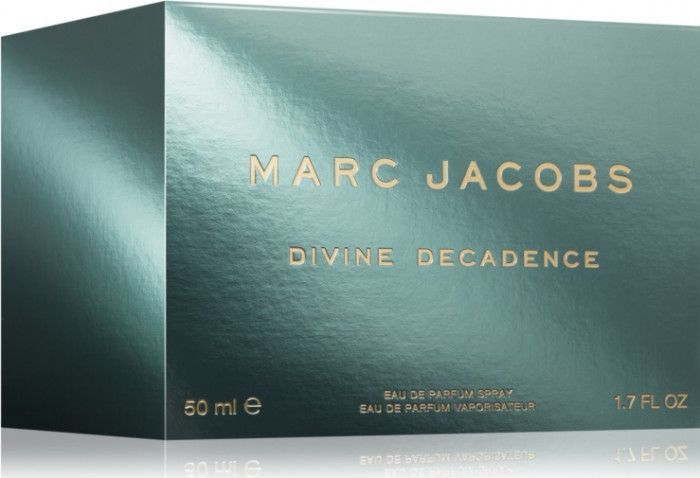 imagine 1 Apa de Parfum Divine Decadence by Marc Jacobs Femei 50ml 3614222551966