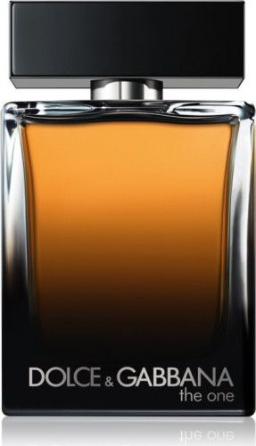 imagine 1 Apa de Parfum The One For Men by Dolce and Gabbana Barbati 100ml 3423473021360