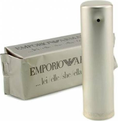 imagine 0 Apa de Parfum Emporio Armani She by Giorgio Armani Femei 100ml pf_106359