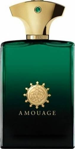 imagine 0 Apa de Parfum Epic by Amouage Barbati 100ml pf_124186