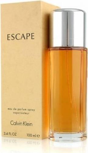 imagine 1 Apa de Parfum Escape by Calvin Klein Femei 100ml pf_112106