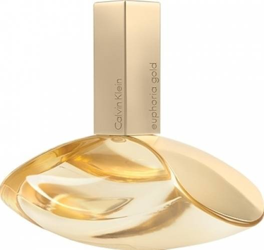 imagine 0 Apa de Parfum Euphoria Gold by Calvin Klein Femei 100ml pf_119170