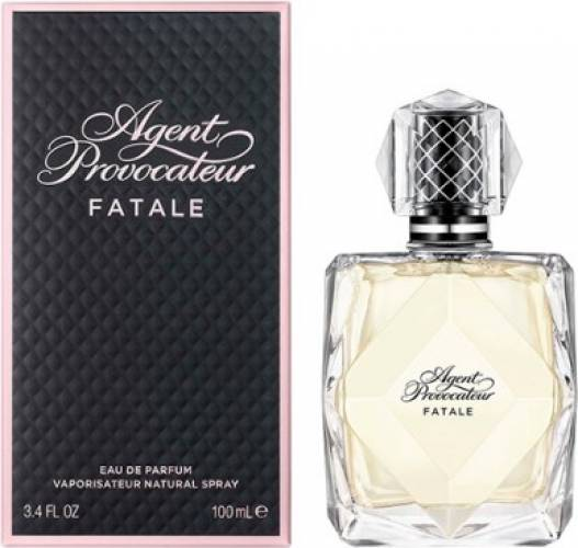 imagine 0 Apa de Parfum Fatale by Agent Provocateur Femei 100ml pf_119969