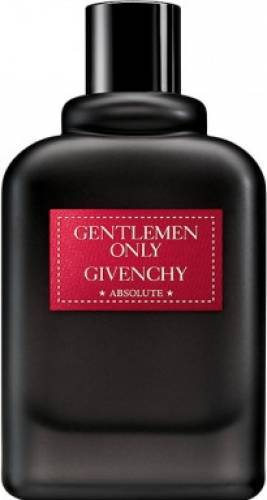 imagine 0 Apa de Parfum Gentlemen Only Absolute by Givenchy Barbati 50ml pf_130821